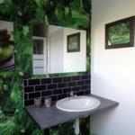 Salle de bain - Chambres les Glénans